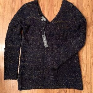 NWT market and spruce sweater